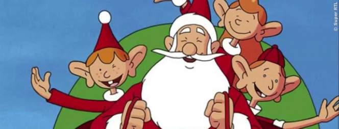 Gute Serien zu Weihnachten