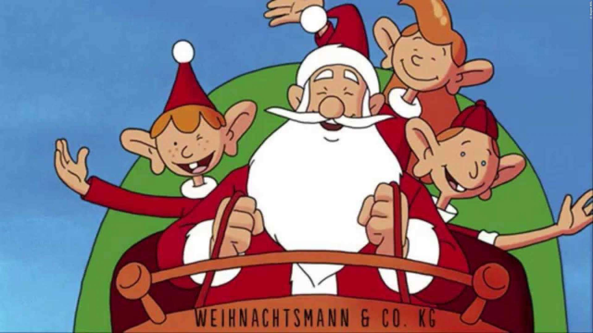 weihnachtsmann und co kg 2019 alle sendetermine im free tv film tv