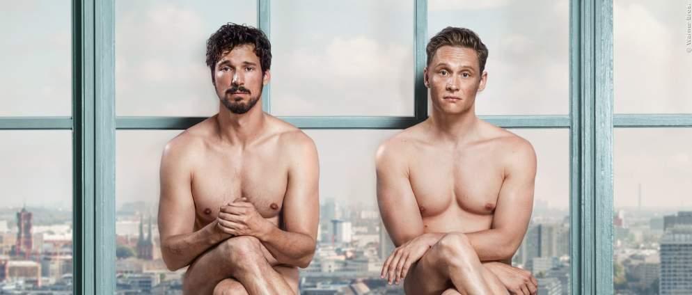 Kino Charts Deutschland: Die Top 10 vom 10.12.2018