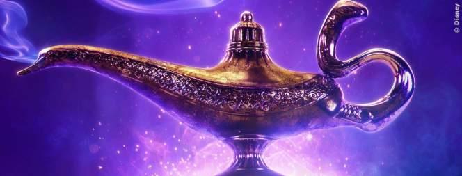 Aladdin: Erster Trailer zur Disney Realverfilmung
