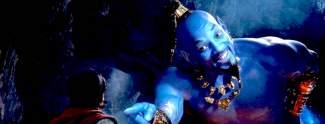 Aladdin mit Will Smith: Erste Reaktionen zum Film