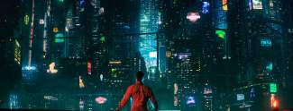 Altered Carbon: Wer ist Takeshi Kovacs?