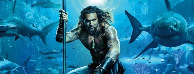 Aquaman Filmkritik: Erste Reaktionen