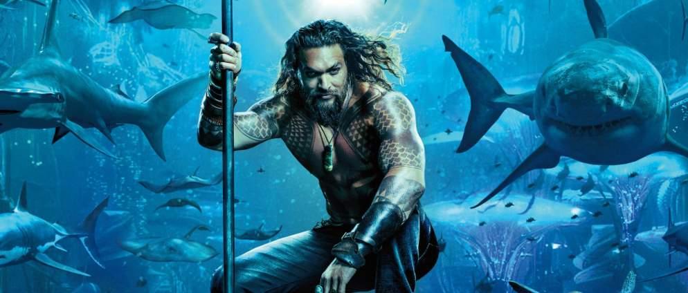 Eine Sache wird an Aquaman in Teil 2 unübersehbar anders sein