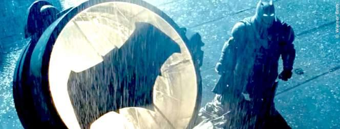 The Batman: So soll der neue Anzug aussehen