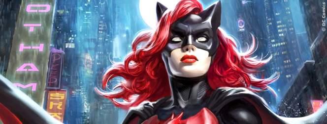 Batwoman: xXx-Star wird zur Superheldin