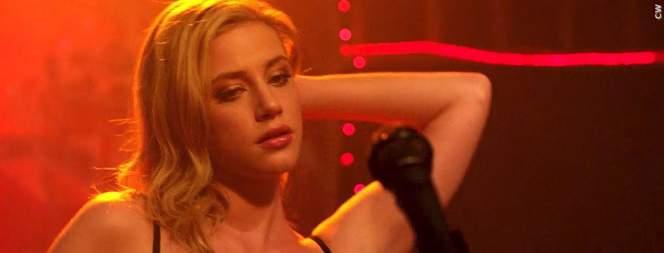 Lili Reinhart: 1. Trailer zu ihrem Stripper-Film