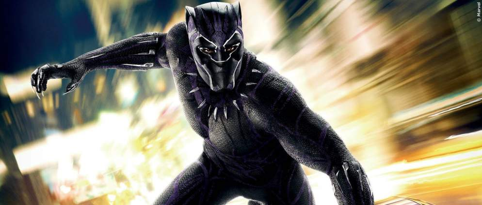 Black Panther 2-Gerücht: Mega-Superstar im Film