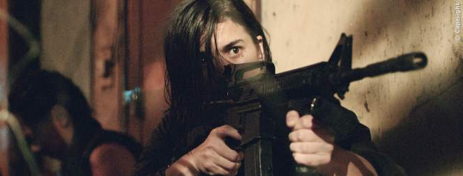 BuyBust - Trailer
