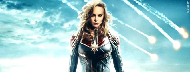 Captain Marvel: Deutscher Trailer mit Brie Larson