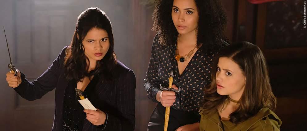 Charmed 2018 Reboot: Reaktionen auf neue Serie