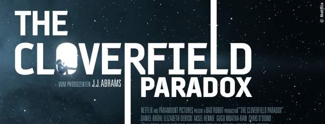 Cloverfield Paradox: Trailer zum Netflix-Hammer