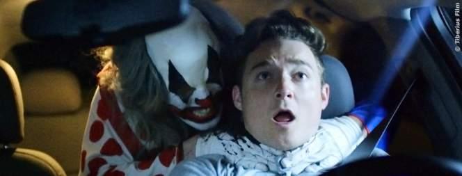 Der Killerclown: Deutscher Trailer zum Clown-Horror
