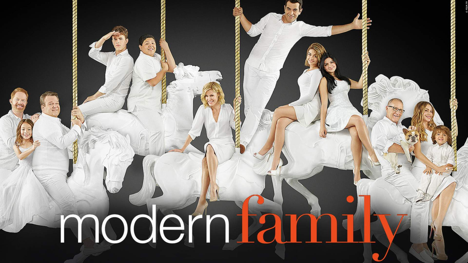 Modern Family Staffel 7 Sky