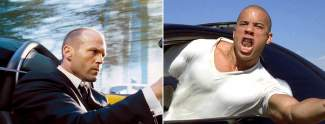 Quiz: Fast And Furious vs. The Transporter