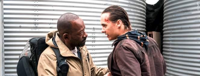 Fear The Walking Dead Staffel 4: Das Crossover