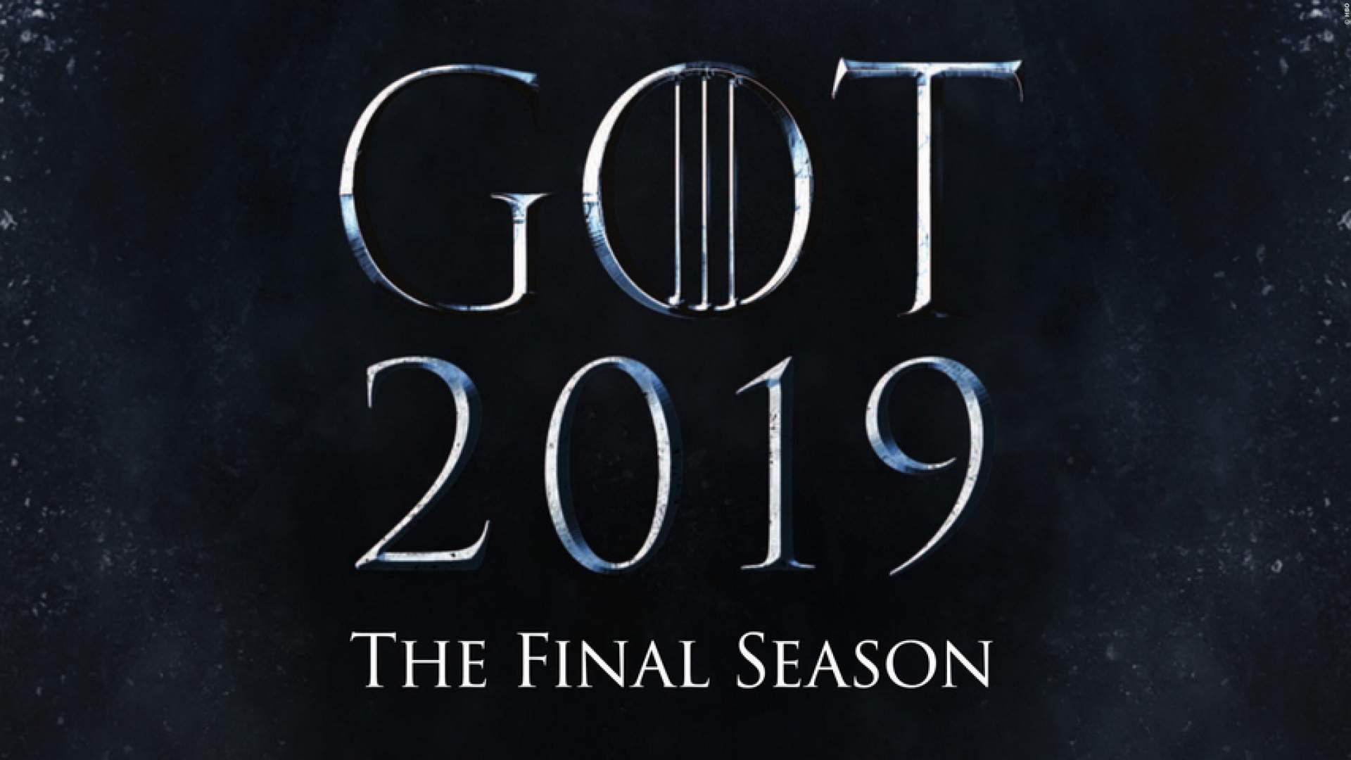 Game Of Thrones Staffel 8: Erstes Bild veröffentlicht - Bild 1 von 2
