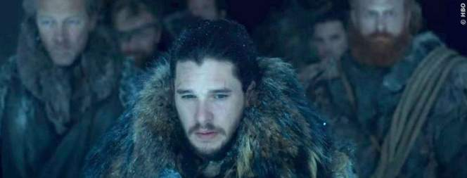 Game Of Thrones: Dieser Charakter lebt noch