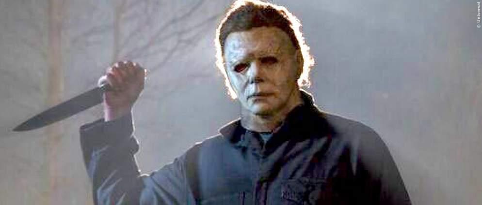 """Halloween Kills""-Reaktionen: Härtester Film mit Michael Myers"