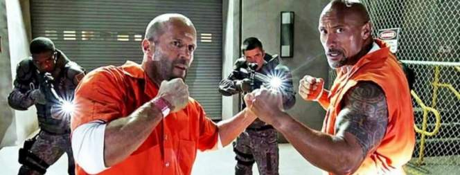 Fast And Furious - Hobbs And Shaw: Neues Bild
