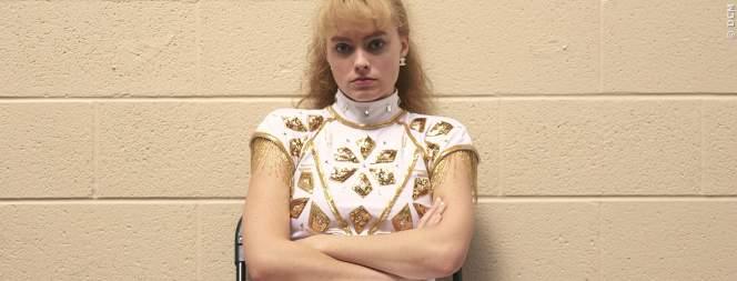 I Tonya: Exklusiver Bonus-Clip mit Margot Robbie