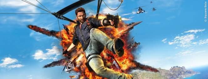 Just Cause: Gameverfilmung kommt endlich