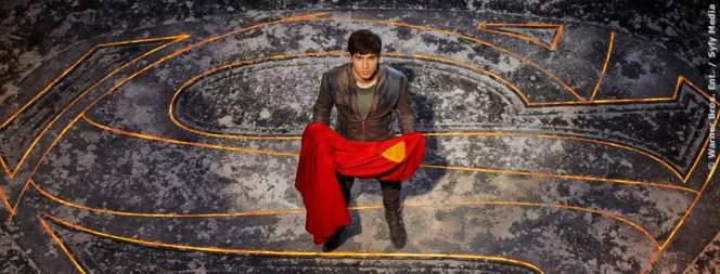 Krypton: Deutscher TV-Start der Superman-Serie