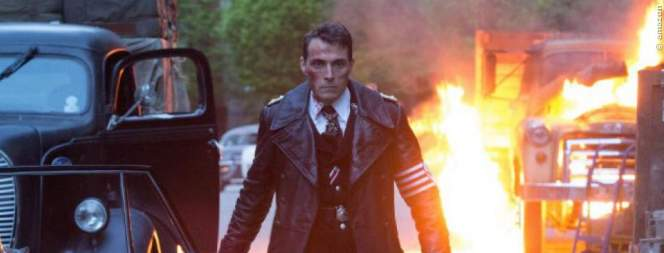 The Man In The High Castle: Deswegen hat Staffel 3 so lange gedauert