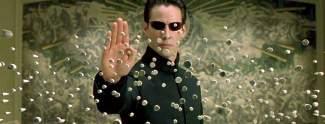 Matrix 4: Die Dreharbeiten mit Keanu Reeves starten