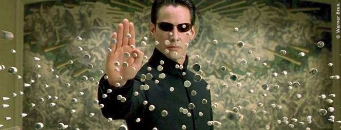Matrix 4: Neuer Superstar im Cast