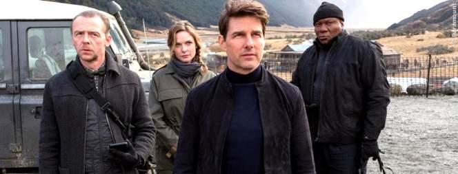 Mission Impossible 7: So steht es um die Fortsetzung