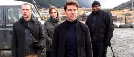 """""""Top Gun 2"""" und """"Mission: Impossible 7"""" Kinostarts verschoben - News 2021"""
