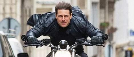 Fans schockiert: Was ist mit Tom Cruise passiert? - News 2021
