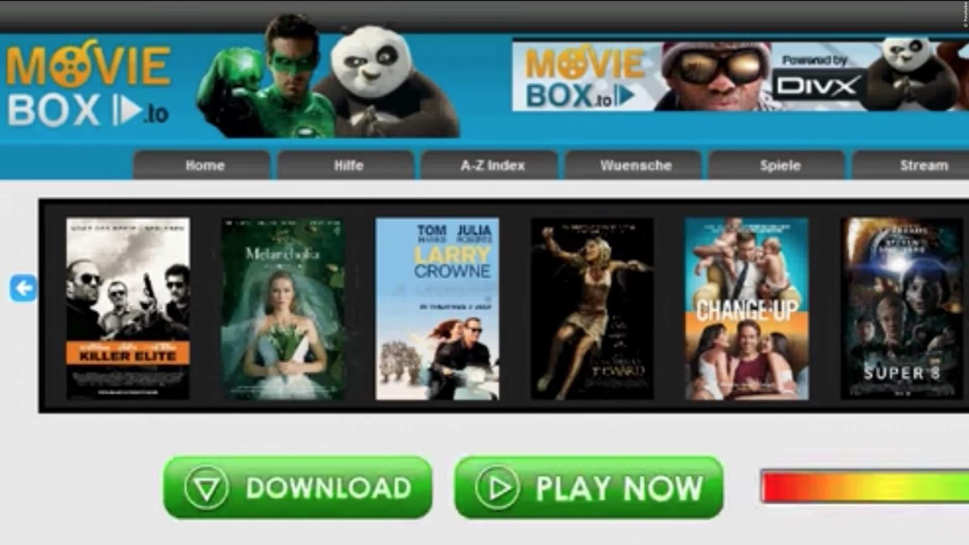 Film Legal Downloaden