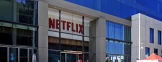 So sieht es bei Netflix aus: Bilder-Rundgang