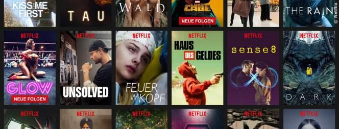 Netflix scheint beliebte Serie einzustellen