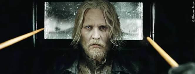 Tierwesen 3: Er ist offizieller Ersatz für Johnny Depp