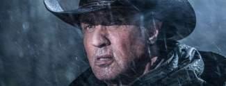 Rambo 5: Mit diesen Typen legt sich Stallone an