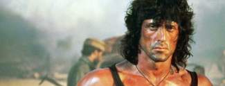 John Rambo: Die Geschichte einer Film-Legende