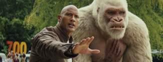Dwayne Johnson: Das will er nicht in seinen Filmen