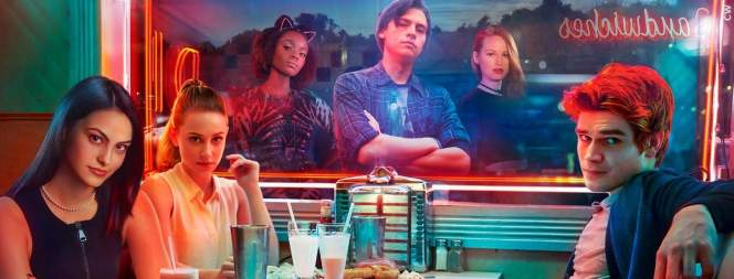 Netflix mit Riverdale-Problem nach Deal-Ende