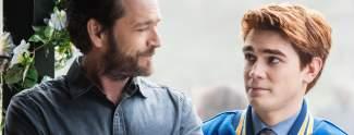 Riverdale: Dreh-Stop nach Tod von Luke Perry