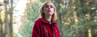 Chilling Adventures of Sabrina - S4 Trailer