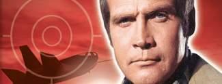 Der Sechs Millionen Dollar Mann: Die komplette Serie