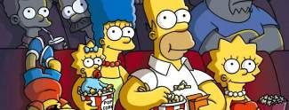 Die Simpsons 2: Chancen auf Kino-Fortsetzung
