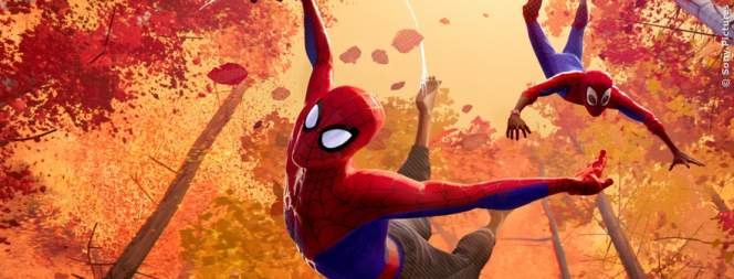 Spider-Man: A New Universe FSK