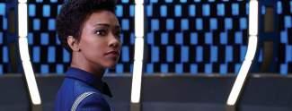 Star Trek Discovery S2: Trailer kündigt Spock an