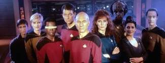Quiz: Star Trek