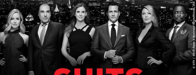 Suits Staffel 8: Donna bekommt eine neue Liebe