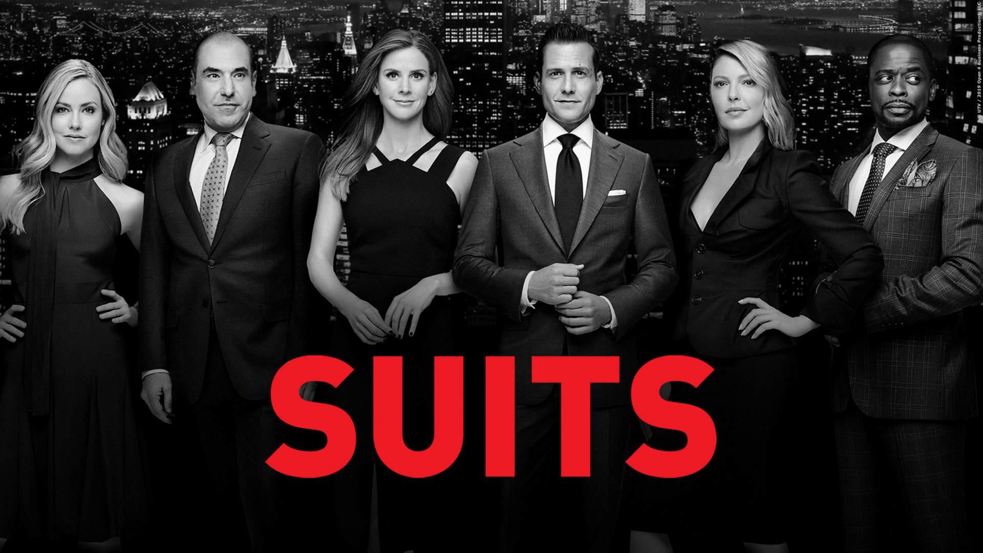 Suits Staffel 8 Deutsch
